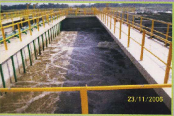 Welcome to othoye group for Design of oxidation pond
